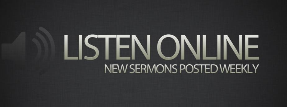 Sermon: Stumbling Blocks Part 4